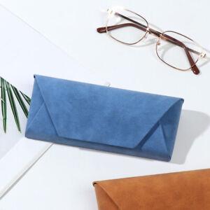 Portable Spectacle Case Sunglasses Case Glasses Box Glasses Pouch Bag