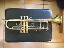 Bach Stradivarius 37 Professional Trumpet, Lacquer, Worldwide Shipping!