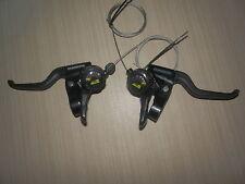 1 Paar Schalt-Bremshebel Shimano SB-MJ06 3x6