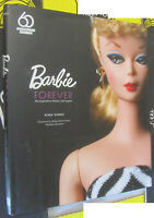 Barbie Forever: Her Inspiration, History and Legacy Robin Gerber (2019) - Book