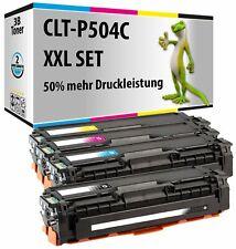 4 TONER 50% MEHR FÜR SAMSUNG CLP415N CLP415NW CLX4195FN Xpress C1860FW C1810W