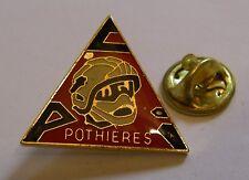 Pins pompiers POTHIERES