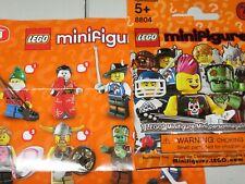 LEGO Minifigures Series 4 (8804)