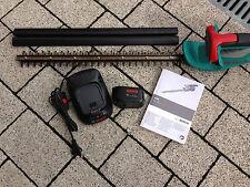 Bosch Akku Heckenschere AHS 52 LI komplett