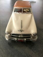 BROOKLIN 1/43EME 1951 CHRYSLER IMPERIAL CONVERTIBLE TOP UP LTD 1 OF 200