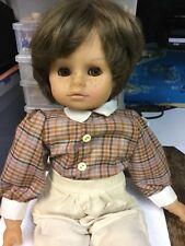 Doll Gotz Boy With Freckles