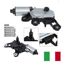 MOTORINO TERGILUNOTTO TERGICRISTALLO POSTERIORE Per Audi A3 A6 Q5 Q7 8E9955711A