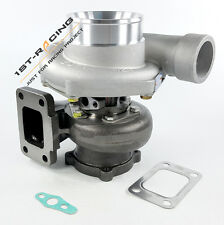Turbocharger GT35 GT3582 Com a/r .70 Turbine AR 1.06 T3 Flange Water Cold 4 Bolt