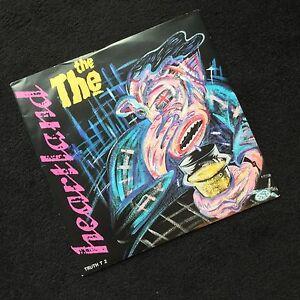 """The The - Heartland - 12"""" Vinyl - Catalogue # TRUTH T2"""
