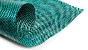 Silt Fence Green 800mm x 100m