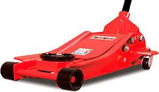 2500 Kg. professionelle Hydraulik-Wagenheber mit niedrigem Profil