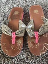 6881390a5a7189 Yellow Box Women s Flip Flops for sale