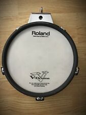 """Roland V Drums PD-85 Electronic 8"""" Dual Trigger Mesh Pad - Vdrums"""