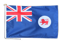 More details for tasmania australia flag 3'x2' (90cm x 60cm) with rope and toggle