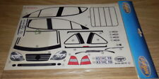 Carson Mercedes A140 Elegance Decals NEW 69110