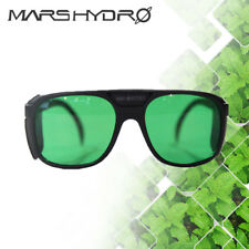 Mars Hydro LED Grow Room Glasses Indoor Gläser Augenschutz Anti UV IR Goggles