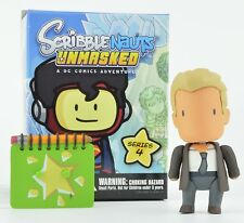 Scribblenauts Unmasked Mini-Figures Series 4 - John Constantine