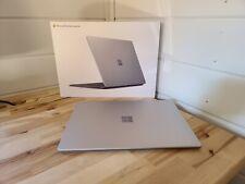 "Microsoft - Surface Laptop 3 - 13.5"" - Intel Core i5 - 128GB SSD -8GB Memory"