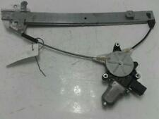 WINDOW REGULATOR Honda FR-V 2004-2007 M.P.V. DRIVERS SIDE REAR MECH - 7409300