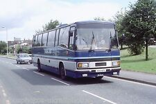 LEYLAND TIGER 245 DEMONSTRATOR A69NPP ON LOAN TO MIDLAND RED 6x4 Bus Photo