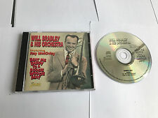 Will Bradley & His Orchestra featuring Ray McKinley : CD Album : 1999  MINT/EX