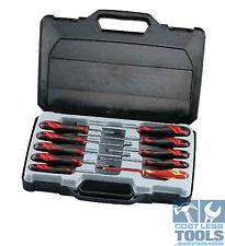 Teng 10 Piece Screwdriver Set - MD910N