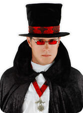 VAMPIRE KIT COSTUME ACCESSORIES FUN AT HALLOWEEN!