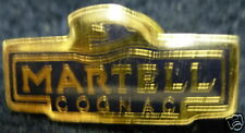 Martell Cognac - Hat Lapel Pin HP4954