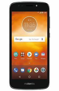 Motorola Moto E5 Play | Android Smartphone | Virgin Mobile | 16 GB Brand New