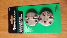 Universal Brake Piston Reset Discs - EverTough #65693