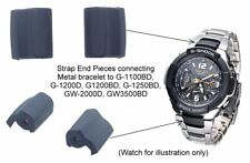 Genuine Casio Part. Strap Ends for Casio GW-3500BD Watch Bracelet