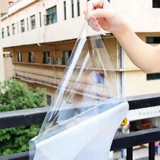 Clear Paint Protection Vinyl Film Wrap Transparent Car Paint Scratch Shield 3Lay