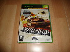 BATTLEFIELD 2 MODERN COMBAT DE EA GAMES PARA LA PRIMERA XBOX NUEVO PRECINTADO