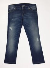 Pinko jeans donna W29 tg 42 43 jeans skinny slim stretch usato donna capri T2835