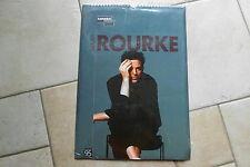 Mickey Rourke Kalender 1995,ovp in Folie, 42 x 30 cm Posterkalender