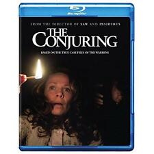 The Conjuring (Blu-Ray) New