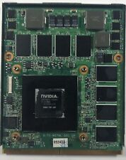 Nvidia GeForce GTX 280M 1GB DDR3 Video Card- G92-761-B1