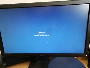 """Dell E2014H Monitor 18"""""""