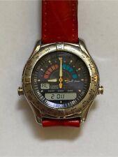 Casio Oceanus first Yatch Timer AW513L vintage Japan watch '90 montre rare uhr