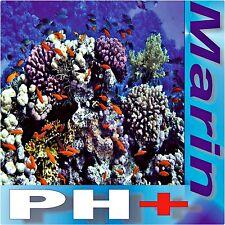 pH Plus Marin 1 Liter Erhöht den Ph Wert im Meerwasser Aquarium