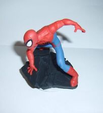 DISNEY INFINITY 2.0 Marvel Spider-Man Character Figure New Out of Box Spiderman