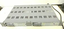 Vintage Electrosonic ES1504 Four Channel Replay Module ESTAII rackmount