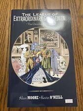 The League of Extraordinary Gentlemen graphic novel