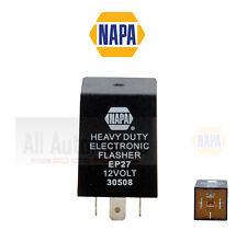 Turn Signal Flasher-Base NAPA/FLASHERS-NF EP27