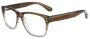Hackett Bespoke Glasses HEB 098 Brown Gradient