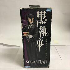 202BB3 SEGA than Sebastian Michaelis separately Black Butler Extra figures