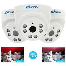1080P AHD Dome Camera 2.0MP Analog CCTV Indoor Security Night Vision NTSC W7J9