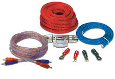Dietz 50mm2 Kabelset CarHifi Kabelkit Stromkabel Cinchkabel 50mm Anschlusskit