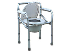 Sedia disabili Comoda WC Gima 27759