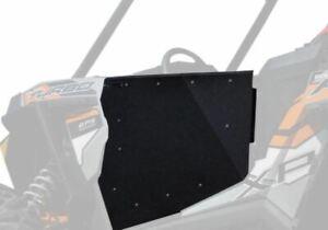 SuperATV Aluminum Doors for Polaris RZR XP Turbo / XP 1000 / Turbo S See Fitment
